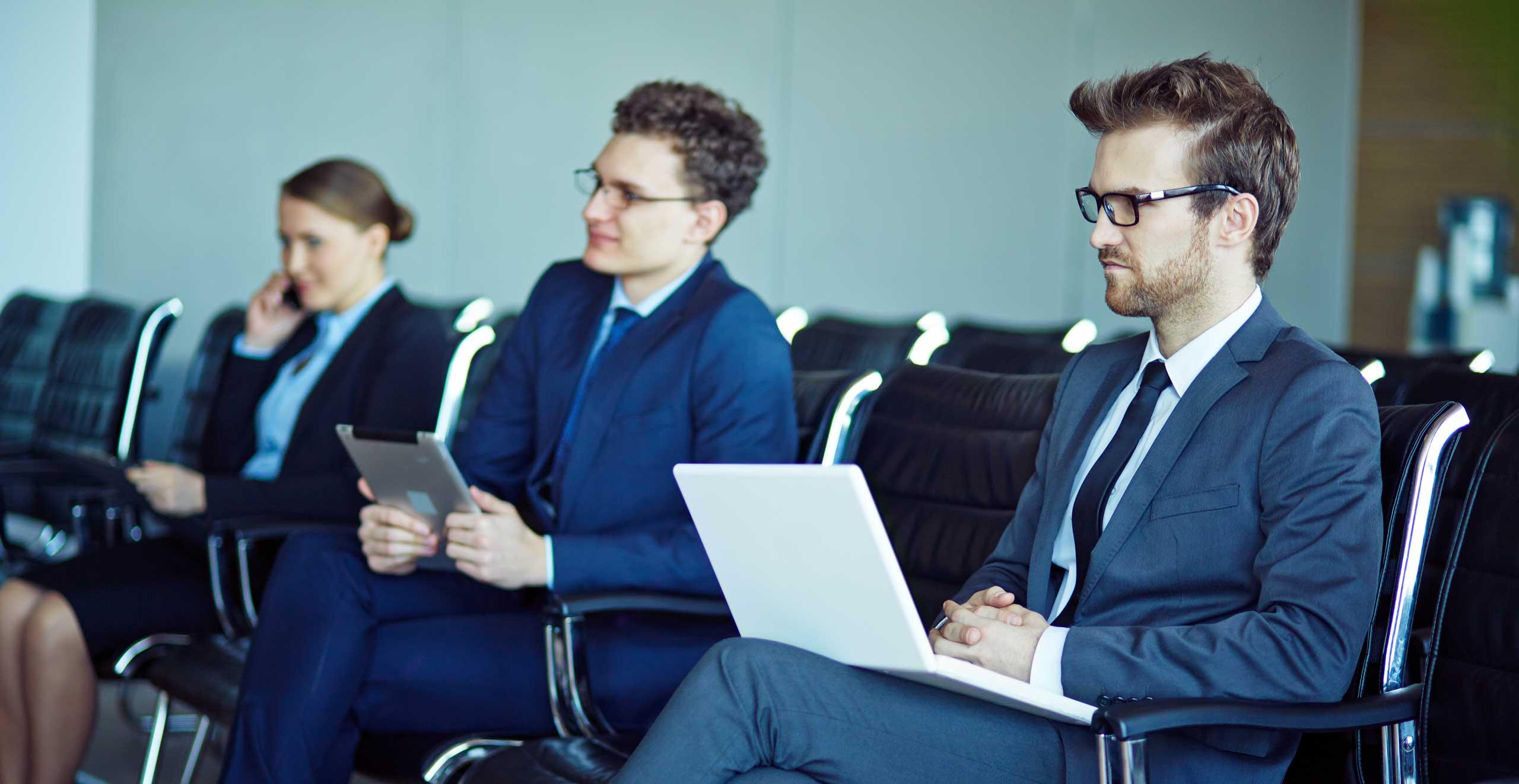 Business-Meeting am 18.02.21
